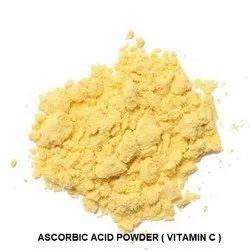 Ascorbic Acid Powder ( Vitamin C )
