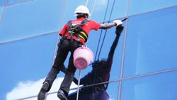 Facade/Glass Facade Cleaning /Glass cleaning