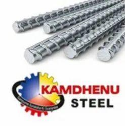 Kamdhenu Steel TMT Bar