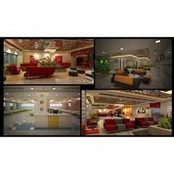 Complete project Commercial Architectural Service, in Delhi