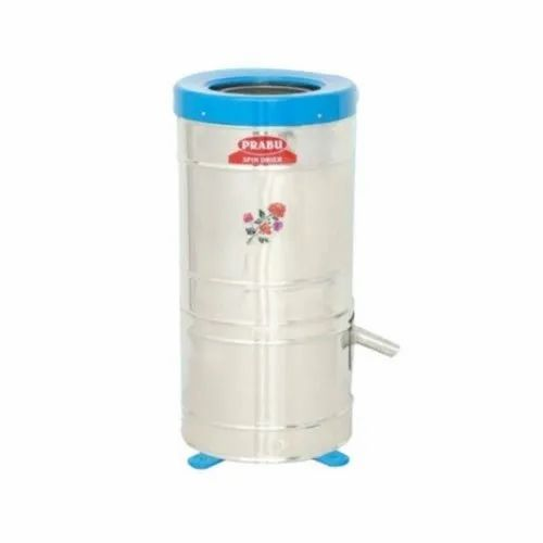 10 Kg Three Phase Spin Dryer