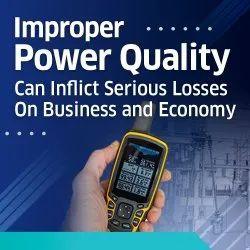 Network Techlab Power Quality Analysis