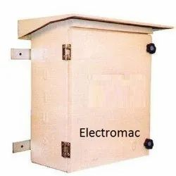 Electromac FRP Distribution Boards And Panels, IP65