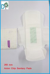 Anion Sanitary Pads
