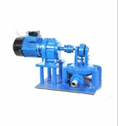 CI/SS Diaphragm Barrel Pump