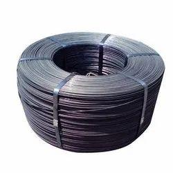 Mild Steel Binding Wire, Gauge: 16 GAUGE TO 20 GAUGE