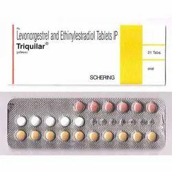 Levonorgestrel And Ethinyl Estradiol Tablets