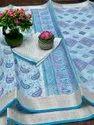 Cotton Indian Wear Saree