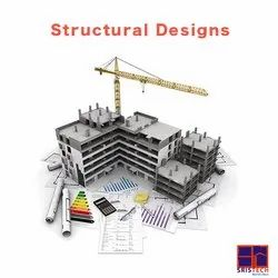 Offline Structural Designs Service, in Pan India