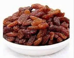 Loose Brown raisin, Packaging Type: Plastic Box, Packaging Size: 50 Kg