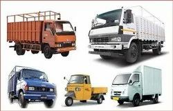 Local Transportation Services, India