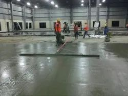 Trimix Flooring, in Pan India, For Construction