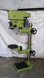 HMP-35 40mm Mini Radial Drilling Machine