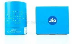JioFi 4G Hotspot JMR 540 150 Mbps Jio 4G Portable WiFi Data Device