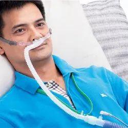High Flow Nasal Canula (HFNC Canula)