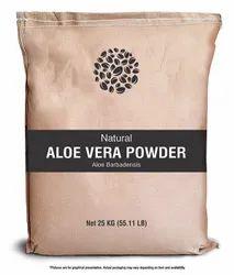 Aloe Vera Leaf Powder for Health