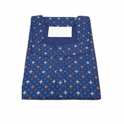 Printed Ladies Cambric Cotton Nighty, Size: L-XXL