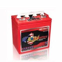 US 8VGC XC2 8 Volt Deep Cycle Battery