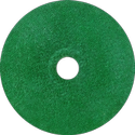 CUT OFF WHEEL GREEN