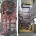 Nido Hydraulic Goods Lift