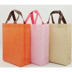Handbags Cotton Waterproof Gift Bag
