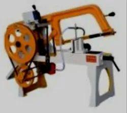 POWER HACK SAW MACHINE MECHENICAL TYPE