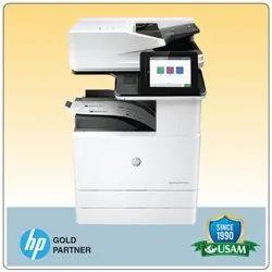 HP Laserjet Managed MFP E72525dn Printer