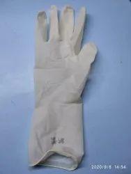 Ansell Latex Standard White Gloves