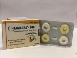 Kamagra Polo Chewable Tablet
