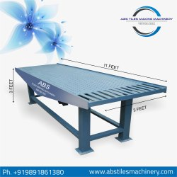 Vibrating Table 11x3