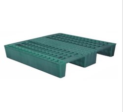 PIP-8822 Injection Molded Plastic Pallet