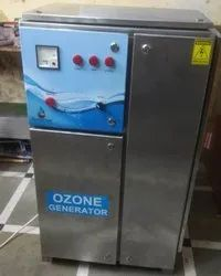 Ozonator For Drinking water treatment