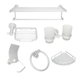 bathroom products & accessories