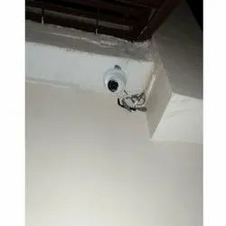 IP CCTV Camera Installation Service, in Delhi, Ghaziabad, 1 Year