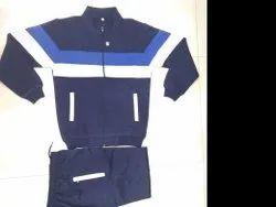 Mens Track Suit