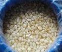 Raw Garlic In Brine