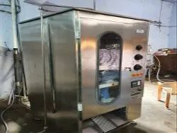 Heavy Duty Ghee Pouch Packing Machine
