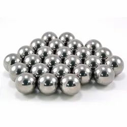 SS302 Stainless Steel Balls