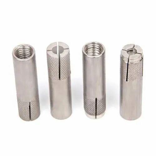 Stainless Steel Bullet Fastener