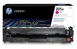 HP 205A Magenta Original LaserJet Toner Cartridge (CF533A)