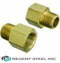 Brass Male/Female Adapter