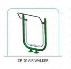Single Air Walker Open Gym Equipments