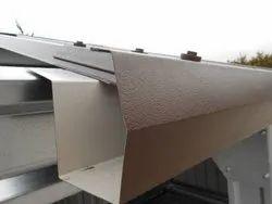 Frp Industrial Roof Rainwater Gutter