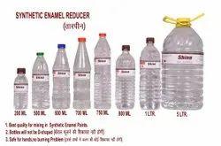 White Synthetic Enamel Reducer