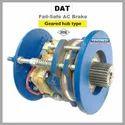 Electromagnetic Fail Safe Spring Loaded DAT Brake