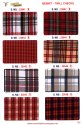 Cotton Scout-twill Checks School Uniform Shirting Fabric, Machine Wash, 200
