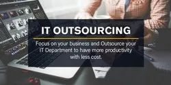 Onsite IT Outsourcing Services, Maharashtra