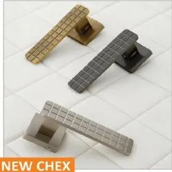 New Chex Brass Mortise Handle