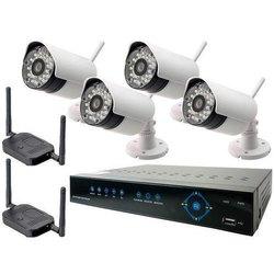 CCTV Digital Surveillance System
