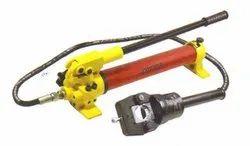 Hydraulic Crimper